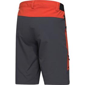 Haglöfs Rugged Flex Shorts Men habanero/magnetite